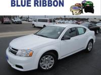 Exterior Color: bright white clear coat, Body: 4 Dr