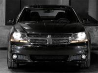 Just Reduced! 2014 Dodge Avenger SE 2.4L 4-Cylinder