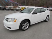 Auto World is pleased to offer this sporty 2014 Dodge