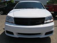 2014 Dodge Avenger Sedan SE Sedan 4D Our Location is: