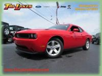 This 2014 Dodge Challenger is offered to you for sale