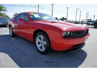 Come see this 2014 Dodge Challenger R/T Plus. Its