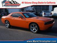Exterior Color: header orange clear coat, Body: Coupe,