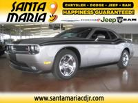 Options:  2014 Dodge Challenger R/T|**Local Trade In**