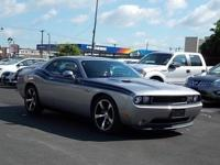 ===== 2014 Dodge Challenger Coupe! =====     =====