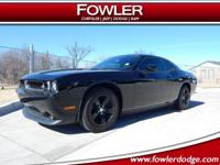 CLEAN CARFAX, LOADED, R/T, ***1-OWNER***, REMOTE START,