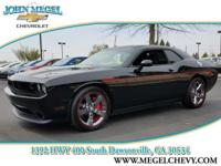 R/T Classic trim. CARFAX 1-Owner, ONLY 37,836 Miles!