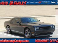 Challenger R/T, 2D Coupe, HEMI 5.7L V8 VVT, and