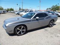 Look at this 2014 Dodge Challenger . Its transmission