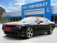 ***PRICED TO SELL!!!*** **2014 DODGE CHALLENGER