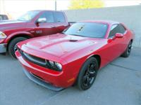 Don't miss out on this 2014 Dodge Challenger SXT Plus!