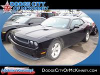 Step into the 2014 Dodge Challenger! It delivers style