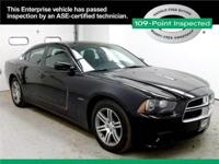 2014 Dodge Charger - - Our Location is: Enterprise Car