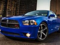 Charger SE. Flex Fuel! Don't let the miles fool you!