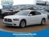 Meet our stellar 1-Owner 2014 Dodge Charger SE