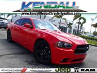 2014 Dodge Charger 4 Dr Sedan R/T Our Location is: