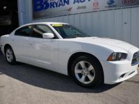 2014 Dodge Charger 4dr Car SE. Our Location is: Bill