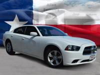 2014 Dodge Charger 4dr Car SE Our Location is: Allen