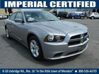 CARFAX 1-Owner, GREAT MILES 14,317! SE trim. iPod/MP3