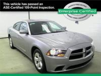 2014 Dodge Charger 4dr Sdn SE RWD Our Location is: