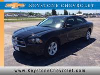 This 2014 Dodge Charger SE is provided to you for sale