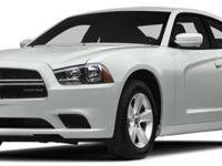 2014 Dodge Charger SE, Granite Crystal Metallic