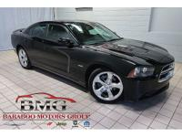 R/T Pitch Black BACK UP CAMERA, REMOTE START, SUNROOF,