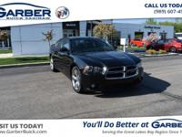 Featuring a 5.7L V8 with 35,947 miles. CARFAX 1 owner