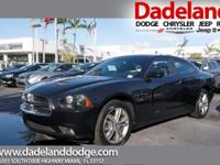 Looking for a clean, well-cared for 2014 Dodge Charger?