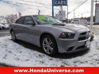 CARFAX 1-Owner, LOW MILES - 45,410! PRICE DROP FROM