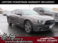 ***AWD***, ***Heated Power Leather Seats***,