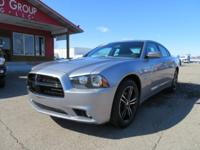 Options:  2014 Dodge Charger Navigation! Beats Audio