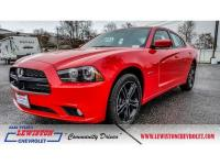 Dishman Dodge is excited to offer this 2014 Dodge