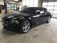 DON'T MISS THIS ONE. Charger R/T, HEMI 5.7L V8 Multi