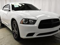 Lujack's is excited to offer this 2014 Dodge Charger.