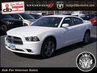Options:  2014 Dodge Charger 4Dr Sdn Rt Plus