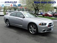 ONE OWNER, REDUCED, and SAVE THOUSANDS!. Charger R/T,
