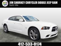 Recent Arrival! 2014 Dodge Charger R/T Clean CARFAX.