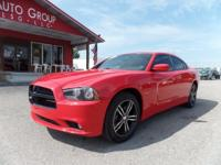 Options:  2014 Dodge Charger Meet Our Stellar 2014