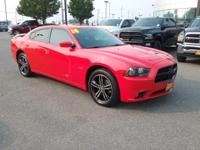 This 2014 Dodge Charger RT Max is offered to you for