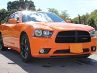 This 2014 Dodge Charger is in MINT condition. It is