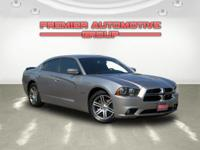 New Price! CARFAX One-Owner. Granite Crystal Metallic