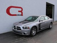 Options:  2014 Dodge Charger R/T|Priced Below Kbb Fair
