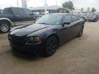 We are excited to offer this 2014 Dodge Charger. Drive
