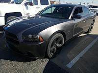 Options:  2014 Dodge Charger R/T|Charger R/T|4D