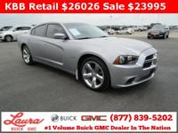1-Owner New Vehicle Trade! R/T 5.7 V8 Hemi RWD.