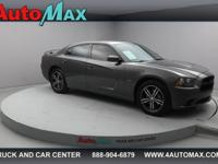 This 2014 Dodge Charger RT is proudly offered by