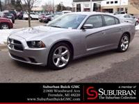 2014 Charger R/T - One Owner **Infotainment