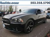 2014 Dodge Charger R/T HEMI 5.7L V8 Multi Displacement