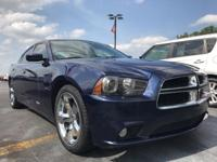 New Price! 2014 Dodge Charger R/T RWD New Tires, 20